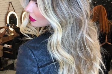 Greatest Style of Balayage Hair Color & Images for 2020