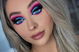 Lovely & Easy Eye Makeup Style for Everyday Look