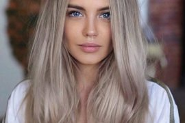 Most Fabulous Balayage Highlights You Should wear Now