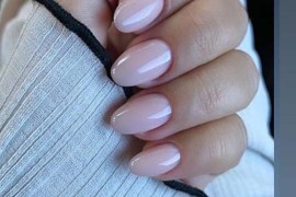 Fresh Pink Nails Designs to Follow on Special Occasions