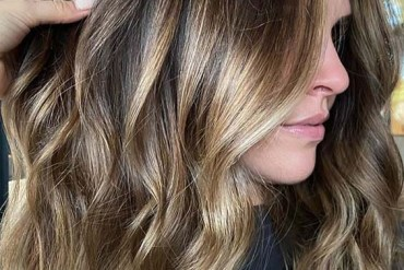 Latest Golden Blonde Hair Color Trends for Women 2020