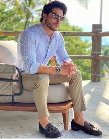 Good Looking Men Fashion Style to Copy Right Now