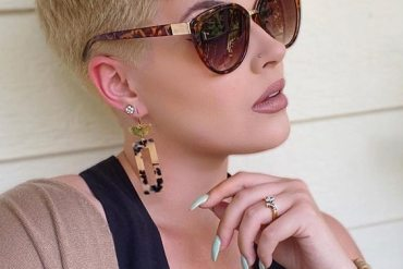 Gorgeous Short Hair for Girls & Trendy Look for 2020