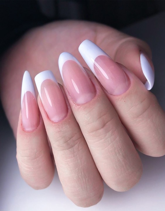 Most Beautiful Nail Designs & Images for 2020