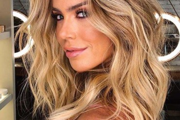 Dimensional Balayage Hair Colors for Long Locks in 2020