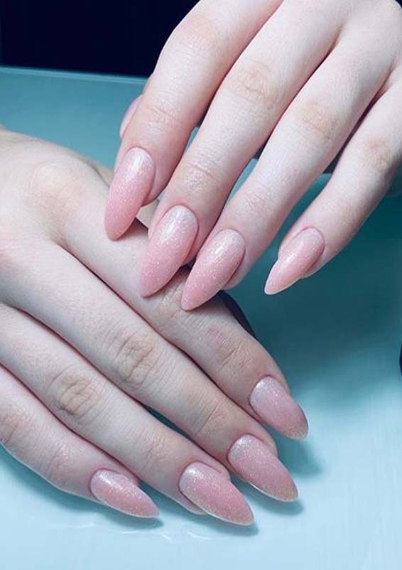 Fresh Nails Designs for Medium to Long Nails to Try in 2020