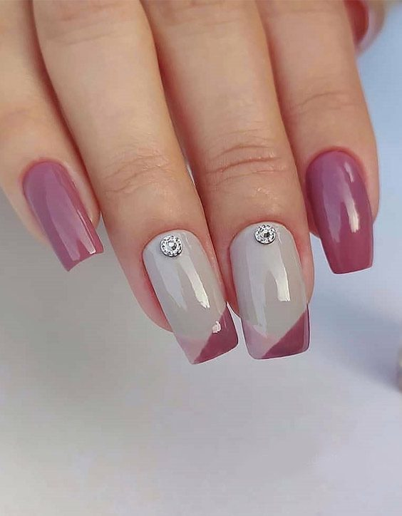 Hottest Look of Nail Ideas & Inspiration for 2020