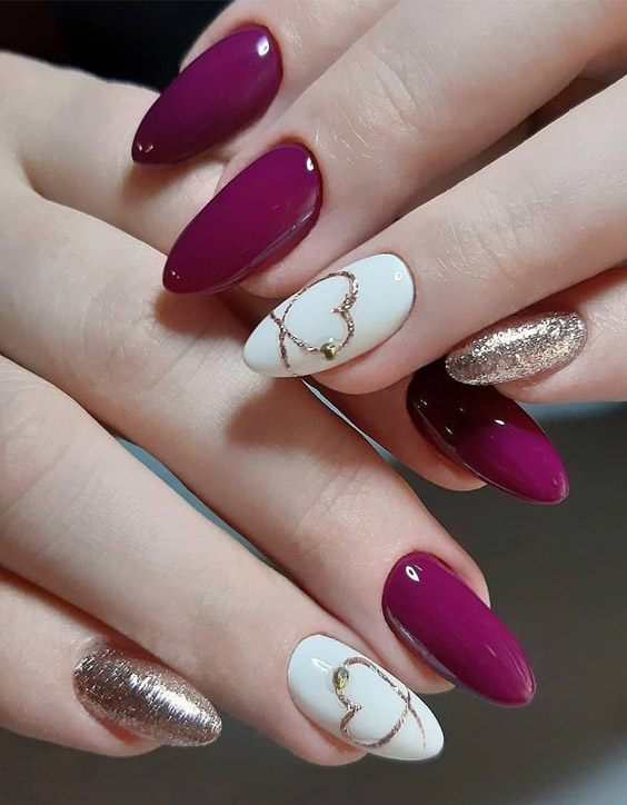 Marvelous Nail Style & Trendy Looks for 2020