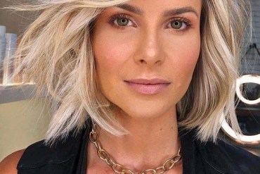 Modern Styles Of Short Haircuts for Girls