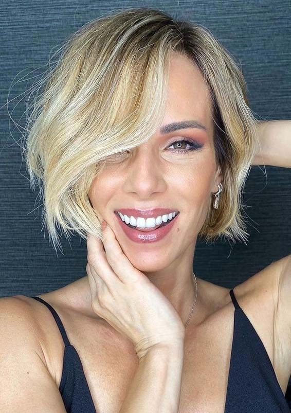 Exellent Sassy Short Haircuts for Girls