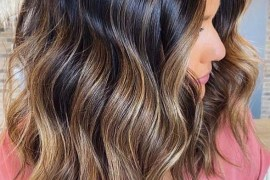 Dimensional Brunette Hair Color Ideas to Follow