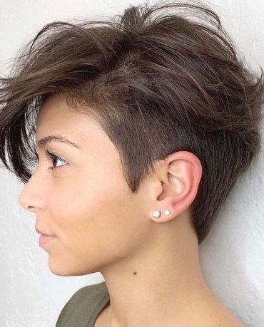 Best Short Cropped Haircut Styles to Follow