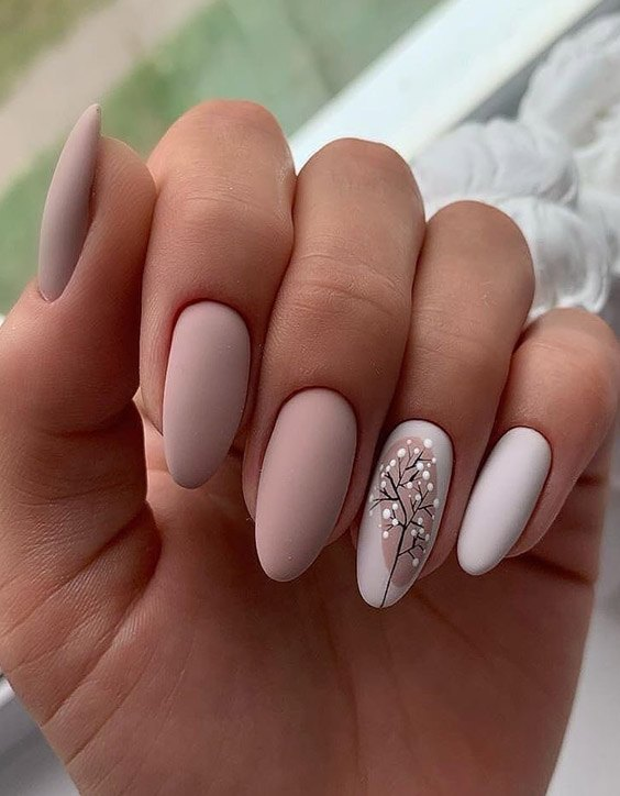 Unique Manicure Ideas & Looks In 2021