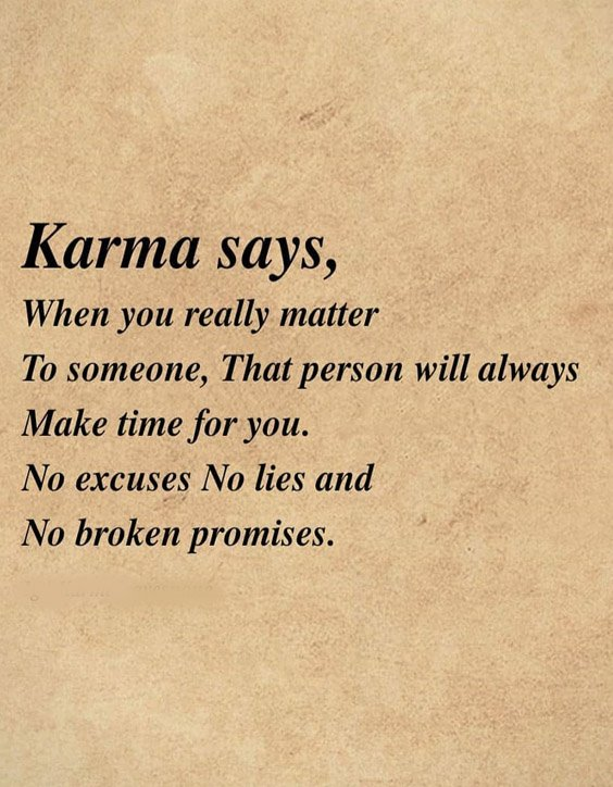 No Excuse No Lies & No Broken Promises - Best Quotes for Someone