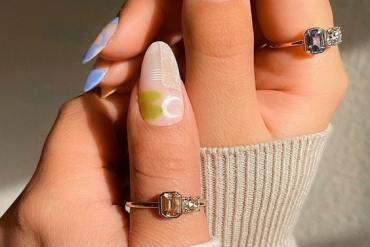 Unique Manicure Ideas and Hot Style