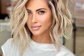 Medium Length Hair Color Ideas to Try Now