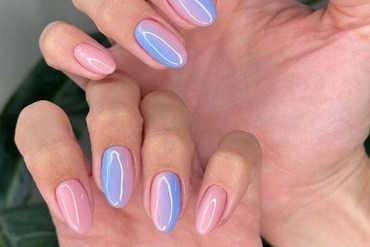 Multicolored Nail Arts and Designs to Show Off