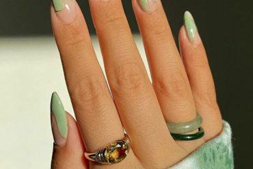 Wonderful Nail Designs and Fresh Look