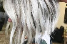 Elegant Inverted Bob Haircuts to Follow
