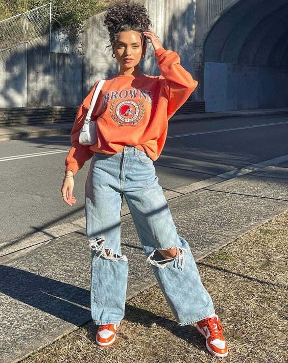 Modern Fashion Trends & Looks You'll be Wearing In 2021