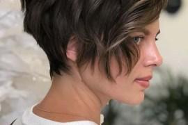 Gorgeous Pixie Haircut Styles for Short Hair