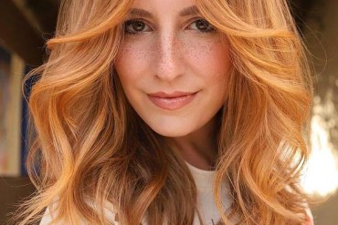 Obsessed Ginger Red Hair Color Shades to Try