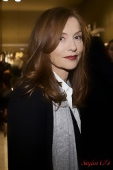 Isabella Huppert - actress