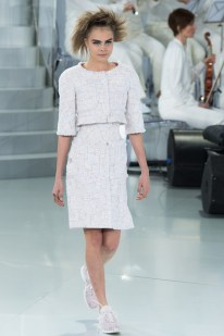 Chanel PE 2014 Couture