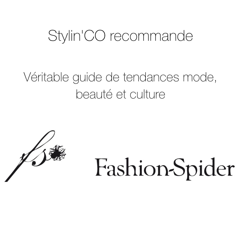 Stylin'CO recommends Fashion Spider
