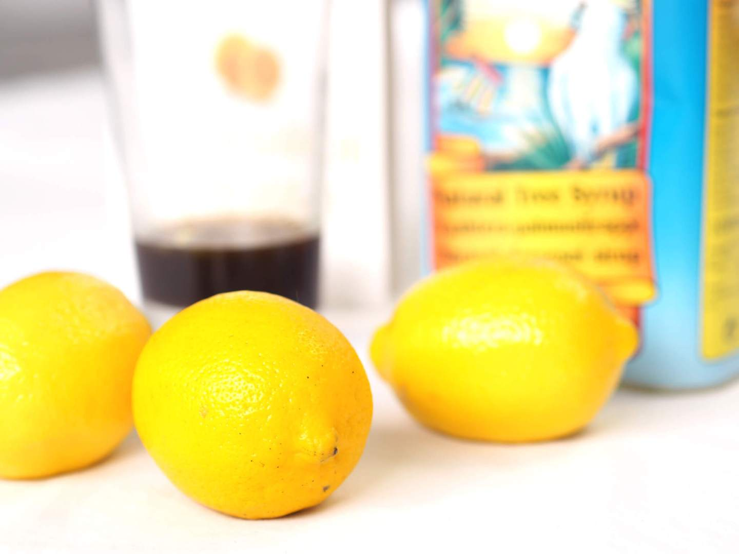 The Master Cleanse Lemon Diet Review