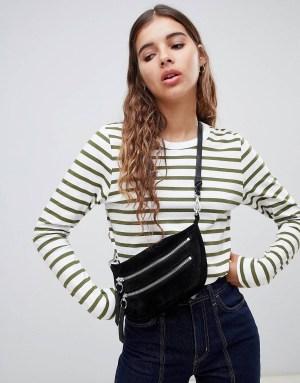 Weekday Stripe Top