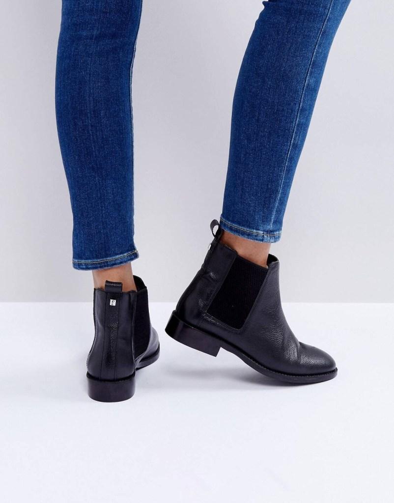 Faith Binkie Chelsea Boots