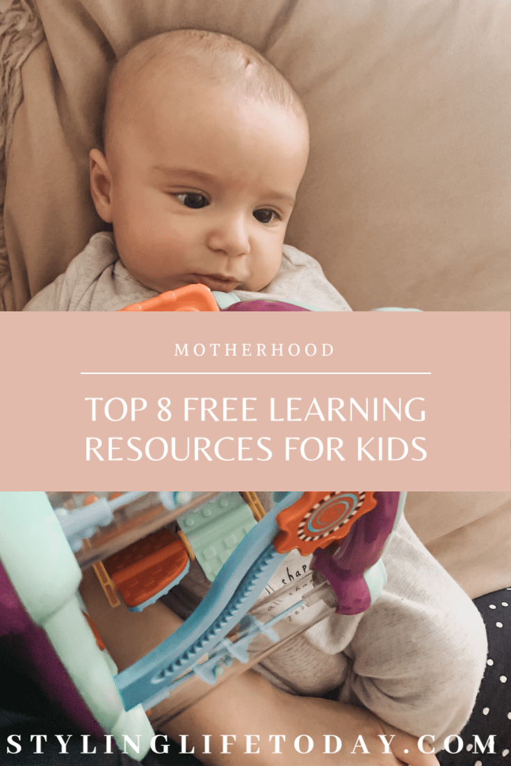 top-8-free-learning-resources-for-kids-www.stylinglifetoday.com