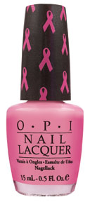 OPI Pink of Hearts 2008 $19.95