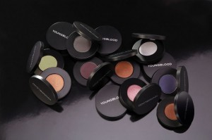 Youngblood Pressed Mineral Eyeshadows rrp $33 each