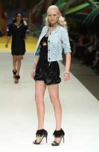 l oreal adds burst of texture to myer catwalk styling you
