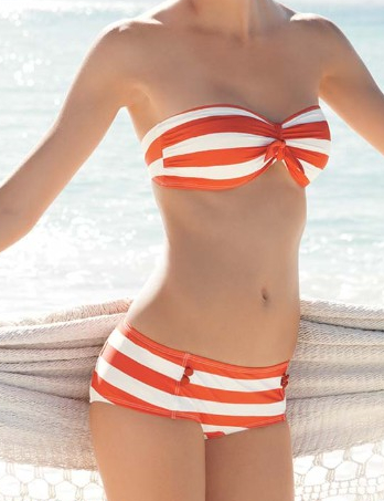 Get laser hair removal in winter and be set for summer's swimsuit