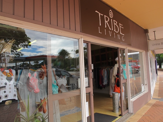 Tribe Living, Umina