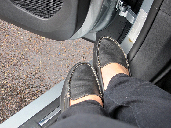 Rockport Seaworthy loafers for women at The Athlete's Foot