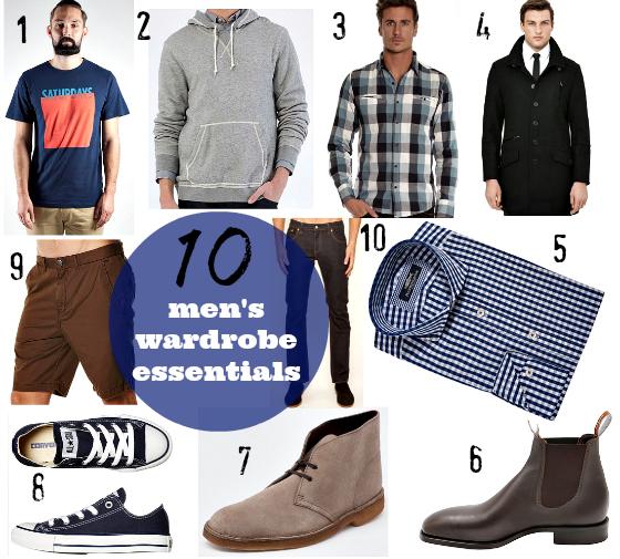 10 smart casual essentials for men over 30