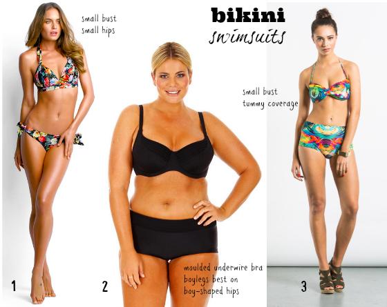 swimwear 2013 bikinis   how to feel good in a swimsuit   resort week