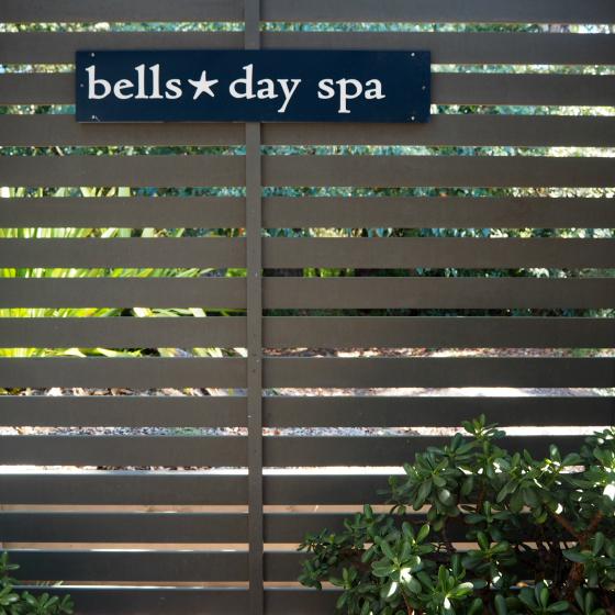 Bells at Killcare Day Spa