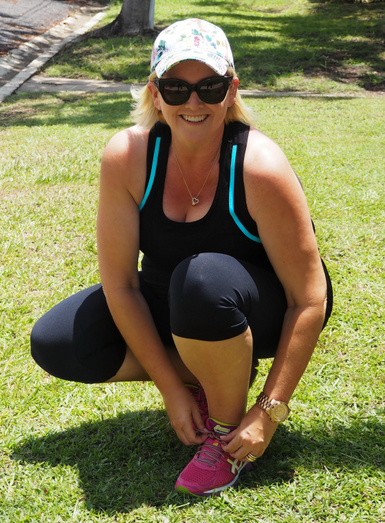 Female for Life active wear