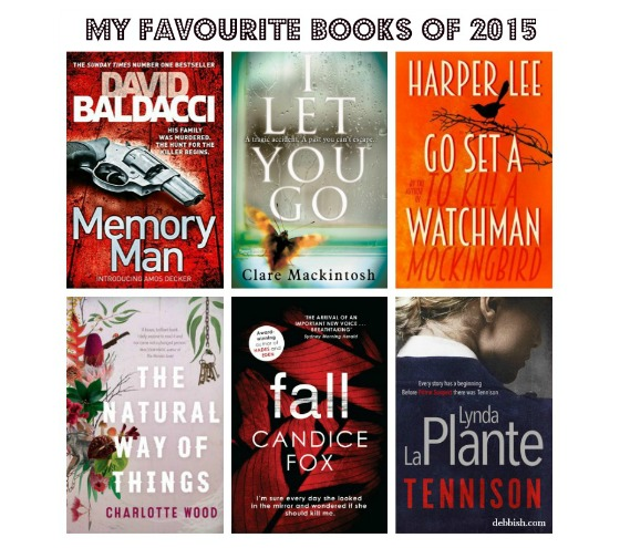 faves 2015