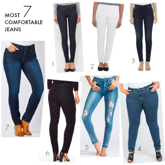 7af748cae619b The 7 most comfortable jeans that fit like a boss