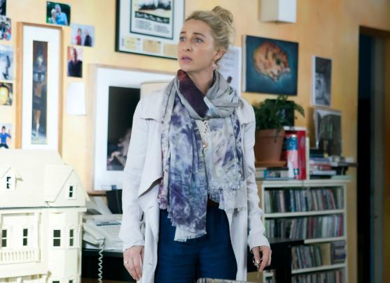How to dress like Offspring's Nina Proudman   Series 6 Episode 3   photo Network Ten