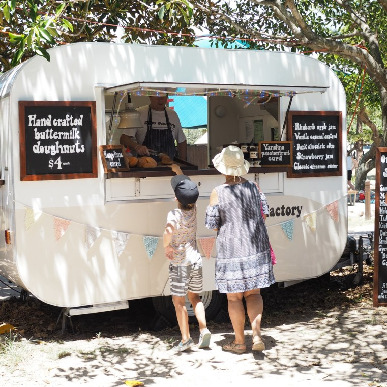 Peregian Beach Markets | 7 things not to miss when visiting Noosa