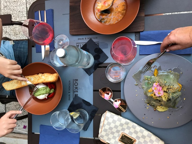 9 things to do and see on a short stay in Split, Croatia | Bokeria Restaurant