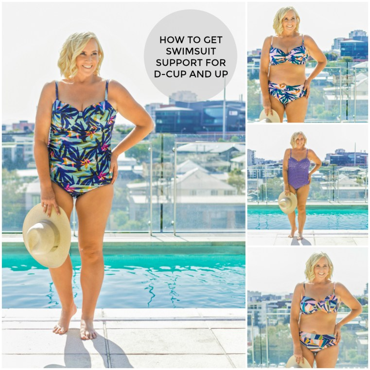 0 tips for finding the best swimsuit support for D-cup and up bust \ Styling You