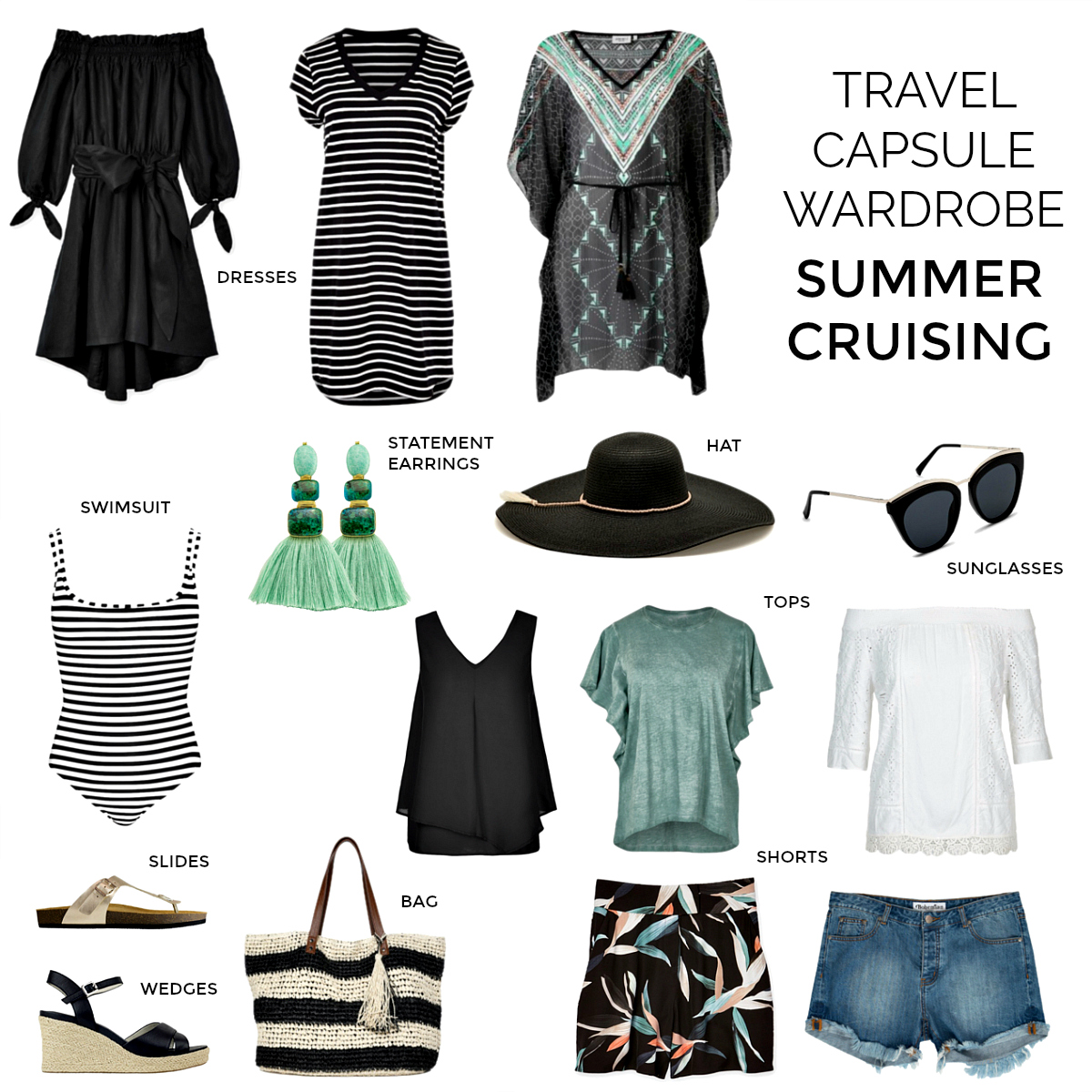 2ad050f490 12 tips for how to pack and plan for your next cruise holiday